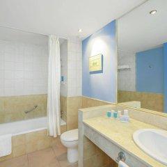 Отель Iberostar Playa Gaviotas Park - All Inclusive ванная