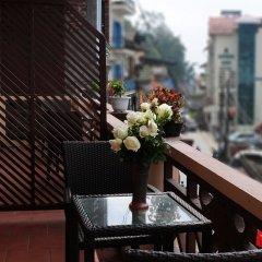 Отель Legend Hotel Вьетнам, Шапа - отзывы, цены и фото номеров - забронировать отель Legend Hotel онлайн фото 3