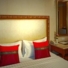 Nasa Vegas Hotel 3* Номер Делюкс с различными типами кроватей фото 23