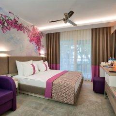 Pirates Beach Club Турция, Кемер - отзывы, цены и фото номеров - забронировать отель Pirates Beach Club онлайн комната для гостей фото 2
