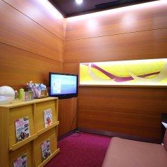 Hotel Wing International Ikebukuro удобства в номере фото 2