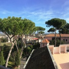 Отель Casa Nostra Signora пляж