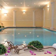 Hotel Villa Medici Рокка-Сан-Джованни бассейн