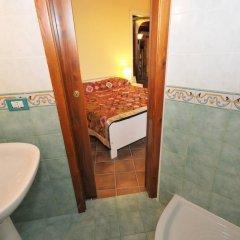 Отель B&B Paladini di Sicilia Агридженто ванная