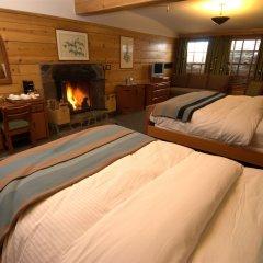 Отель Timberline Lodge США, Паркдейл - отзывы, цены и фото номеров - забронировать отель Timberline Lodge онлайн комната для гостей