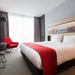 Отель Corendon City Amsterdam 4* Стандартный номер фото 3