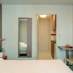 Отель Appart'City Paris La Villette удобства в номере фото 2