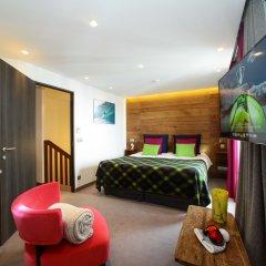 Hotel Pashmina Le Refuge комната для гостей фото 2