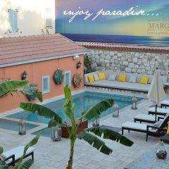 Marge Hotel Турция, Чешме - отзывы, цены и фото номеров - забронировать отель Marge Hotel онлайн фото 4