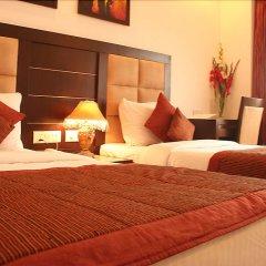 Отель Livasa Inn Индия, Нью-Дели - отзывы, цены и фото номеров - забронировать отель Livasa Inn онлайн комната для гостей фото 4