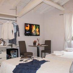 Отель Relais Casa Della Fornarina Италия, Рим - отзывы, цены и фото номеров - забронировать отель Relais Casa Della Fornarina онлайн комната для гостей фото 3