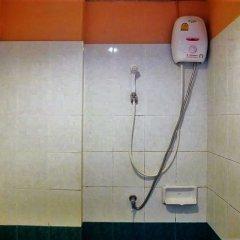 Отель Saithong Place На Чом Тхиан ванная