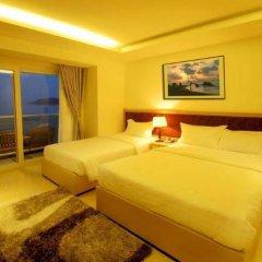 Отель iHome Nha Trang Вьетнам, Нячанг - 1 отзыв об отеле, цены и фото номеров - забронировать отель iHome Nha Trang онлайн комната для гостей фото 5