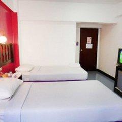 Отель Sawasdee Pattaya комната для гостей фото 4