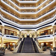 Отель The Westin Grand, Berlin интерьер отеля