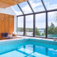 Radisson Blu Hotel, Espoo бассейн фото 4
