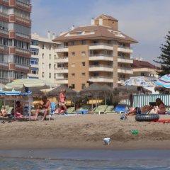Отель Apartamentos Mary Испания, Фуэнхирола - отзывы, цены и фото номеров - забронировать отель Apartamentos Mary онлайн фото 22