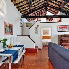 Отель Piazza Navona Contemporary Luxury Terrace - HOV 51584 комната для гостей фото 4