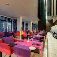 Отель Barceló Royal Beach Болгария, Солнечный берег - 1 отзыв об отеле, цены и фото номеров - забронировать отель Barceló Royal Beach онлайн питание фото 3