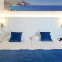 D-H Hotel Calma комната для гостей фото 4