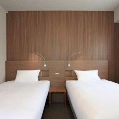 Отель Smile Hakata Ekimae Хаката комната для гостей фото 2