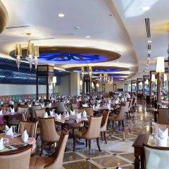 Granada Luxury Resort & Spa Турция, Аланья - 1 отзыв об отеле, цены и фото номеров - забронировать отель Granada Luxury Resort & Spa онлайн питание