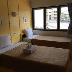 Отель Yes Kaosan комната для гостей фото 2
