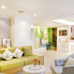Salil Hotel Sukhumvit - Soi Thonglor 1 интерьер отеля