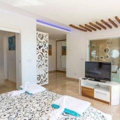 Villa Kiziltas 2 Турция, Калкан - отзывы, цены и фото номеров - забронировать отель Villa Kiziltas 2 онлайн удобства в номере