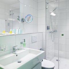 Отель Sorell Ruetli Цюрих ванная фото 2