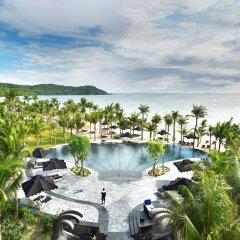 Отель JW Marriott Phu Quoc Emerald Bay Resort & Spa с домашними животными