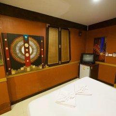 Отель Arman Residence удобства в номере фото 2