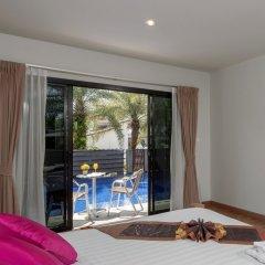 Отель Bhukitta Hotel & Spa Таиланд, Пхукет - отзывы, цены и фото номеров - забронировать отель Bhukitta Hotel & Spa онлайн фото 3