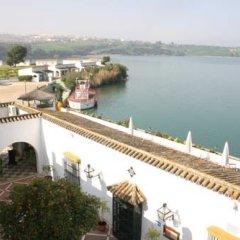 Отель Meson de la Molinera пляж фото 2