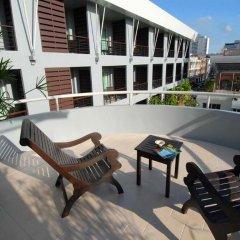 Отель Baan Suwantawe Таиланд, Пхукет - отзывы, цены и фото номеров - забронировать отель Baan Suwantawe онлайн