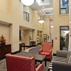 Amora Hotel Auckland интерьер отеля