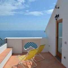 Отель Belvedere Amodeo Италия, Конка деи Марини - отзывы, цены и фото номеров - забронировать отель Belvedere Amodeo онлайн балкон
