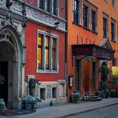 Отель Art Hotel Польша, Вроцлав - отзывы, цены и фото номеров - забронировать отель Art Hotel онлайн фото 4