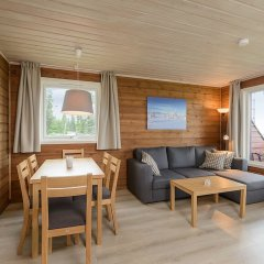 Отель Lillehammer Fjellstue комната для гостей фото 2