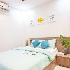 Отель TRIIP Orion 416 Apartment Вьетнам, Хошимин - отзывы, цены и фото номеров - забронировать отель TRIIP Orion 416 Apartment онлайн комната для гостей фото 3