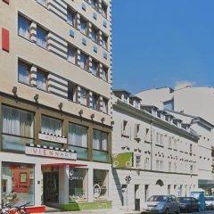 Отель Viennart Am Museumsquartier Вена