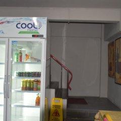 Empo Hostel At 30 Onnut Бангкок интерьер отеля фото 3