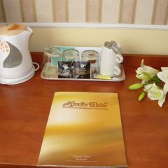 Отель Atlantic Hotel Венгрия, Будапешт - - забронировать отель Atlantic Hotel, цены и фото номеров