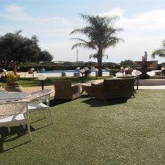 Отель Villa Alisia Агридженто пляж