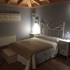 Отель Casa Rural Sixto комната для гостей фото 2