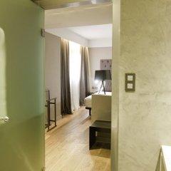 Отель Zenit Abeba Madrid комната для гостей фото 3