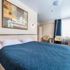 Гостиница Hokko в Санкт-Петербурге отзывы, цены и фото номеров - забронировать гостиницу Hokko онлайн Санкт-Петербург комната для гостей фото 4