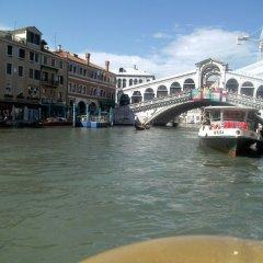 Отель Venice Star Венеция приотельная территория