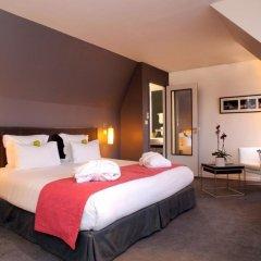 Le General Hotel комната для гостей