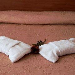 Отель CIRENE Римини ванная